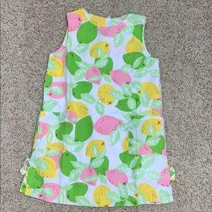 LILLY PULITZER dress girls 5
